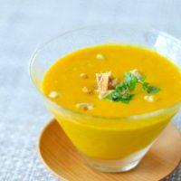 冷製スープレシピ特集!夏に食べたい簡単&人気の冷たいメニューをご紹介♪
