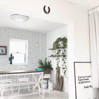 ホワイトインテリアまとめ!白を基調とした清潔感あふれるお部屋作りを♪