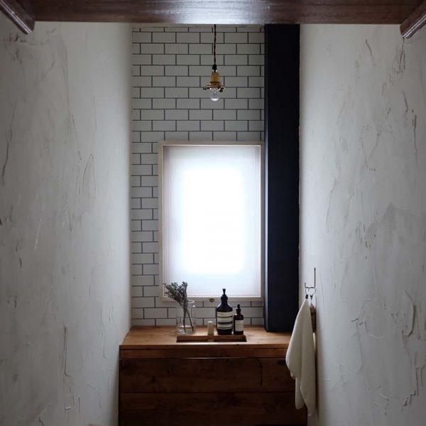 トイレ インテリア ナチュラル6
