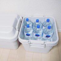 水のストック収納どうしてる?まとめ買いしても困らない上手な保管アイデアをご紹介!