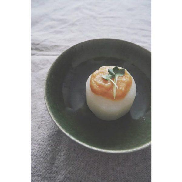 和食の美味しい野菜だけレシピ!ふろふき大根