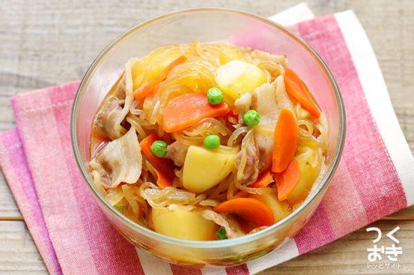 ズボラ飯レシピ5