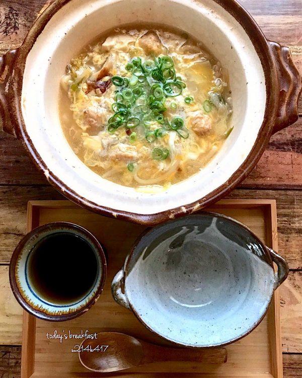 冷やご飯の美味しいリゾット・雑炊レシピ!4