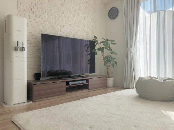 テレビボード インテリア7