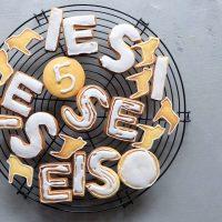 可愛いクッキーの作り方まとめ!プレゼントにも最適な簡単レシピを大公開!