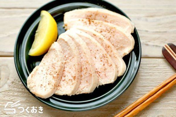 高タンパク質で低カロリーなレシピ