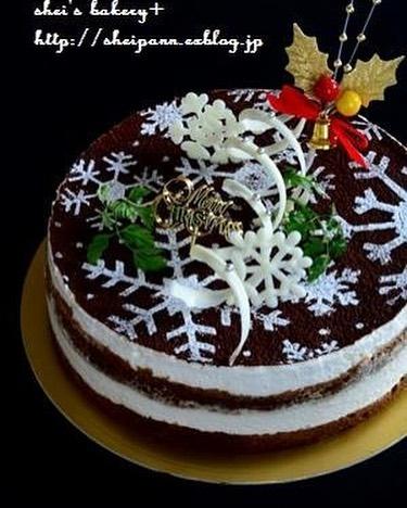 大人のスイーツレシピ!ティラミスケーキ