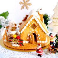 手作りクリスマススイーツ特集!みんなが喜ぶ可愛いお菓子の簡単レシピ♪