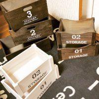 【ダイソー】は素敵な収納グッズが多い♪おすすめの《収納ケース&ボックス》