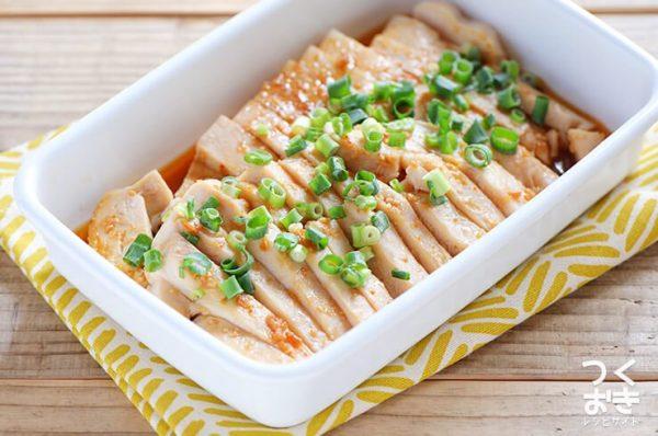 麹の使い道で人気のおすすめレシピ☆主菜6