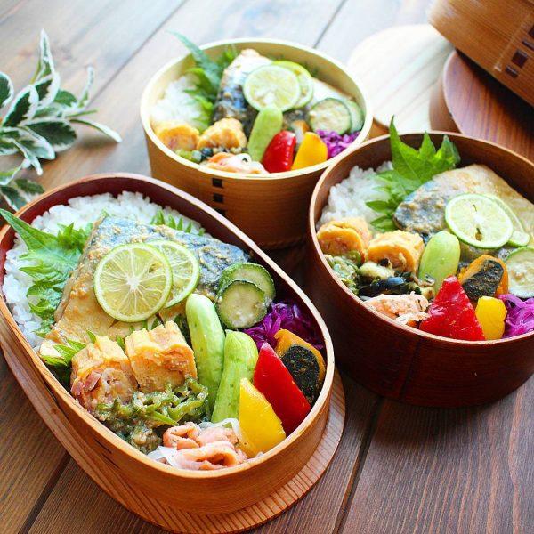 栄養満点☆鯖の味噌煮