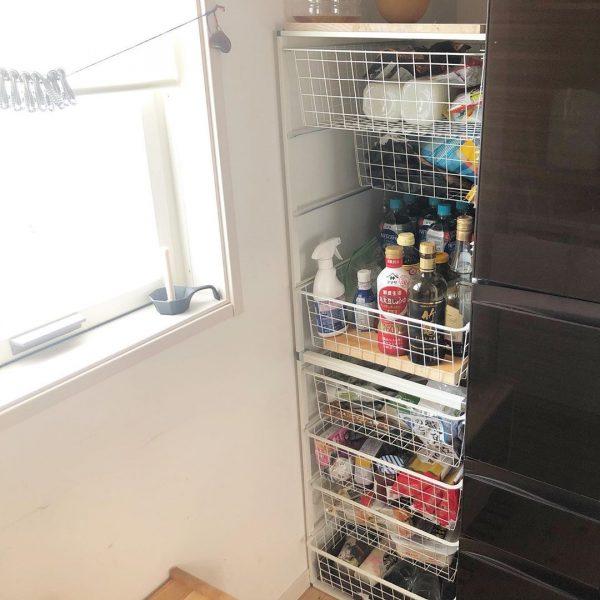 IKEA収納グッズ3