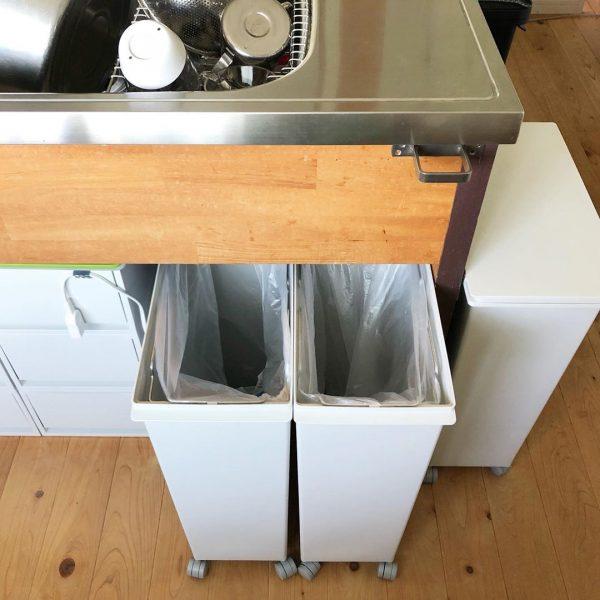 ゴミ箱の置き方10