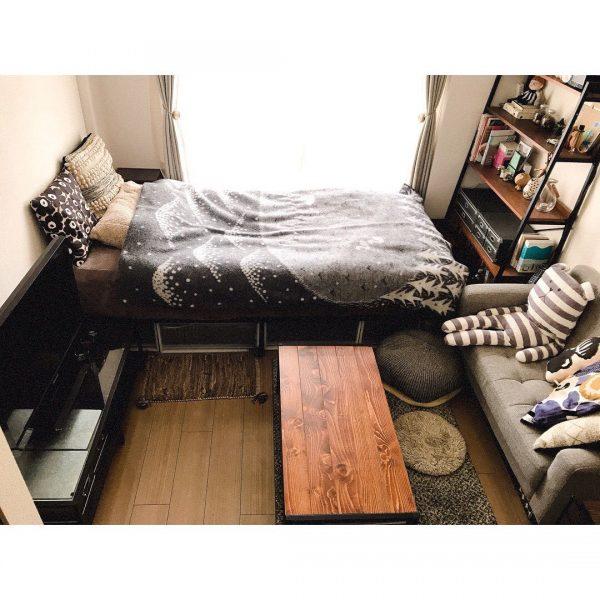 ベッドスペース6