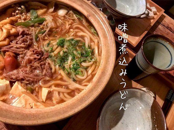 体が温まる美味しい食事5