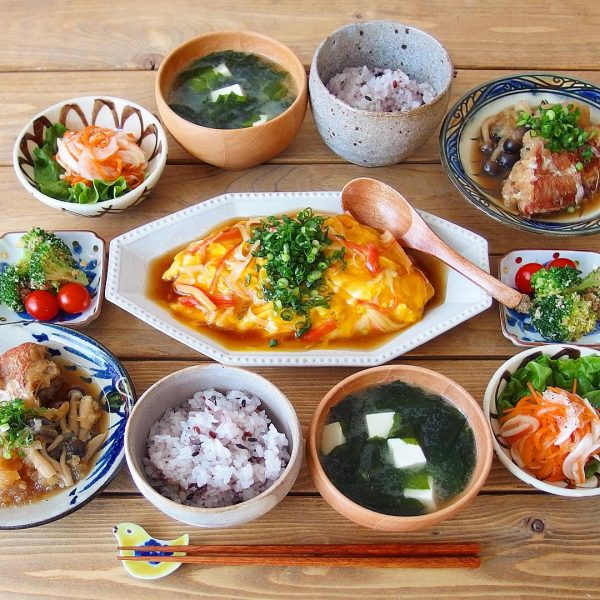 温まるご飯11