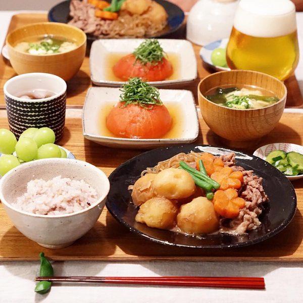 温まるご飯3