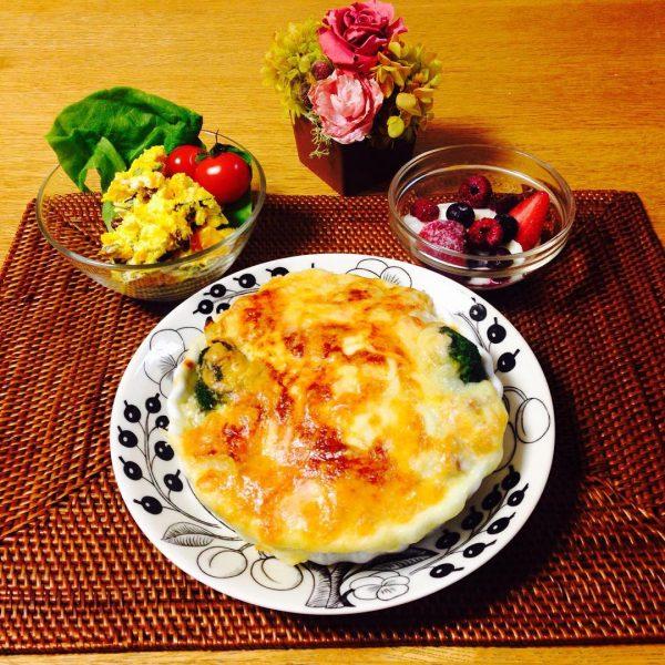 温まるご飯7