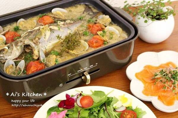 温まるご飯8