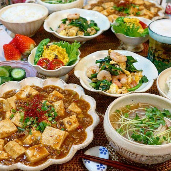 温まるご飯9