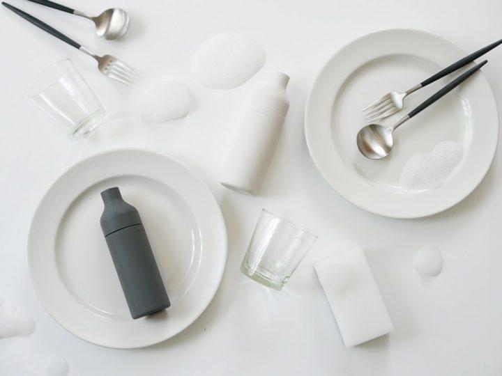 食器用洗剤ボトル9