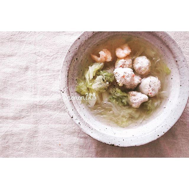 あっさり味の夕食レシピ14