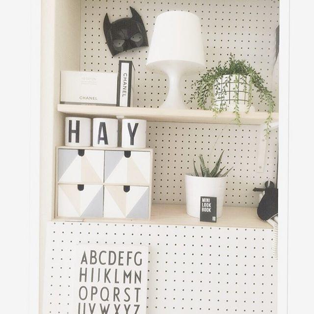 壁の簡単DIY2