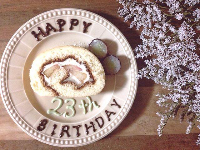 誕生日のおしゃれな飾り付け13