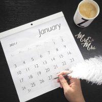 【ダイソー・セリア】の新商品♡2021年カレンダーなど話題アイテムをご紹介!
