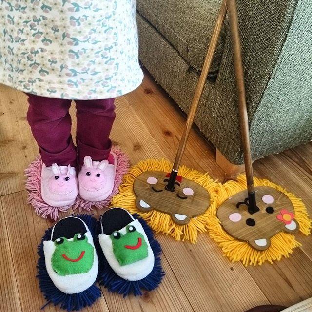 大掃除を家族のイベントにする考え方