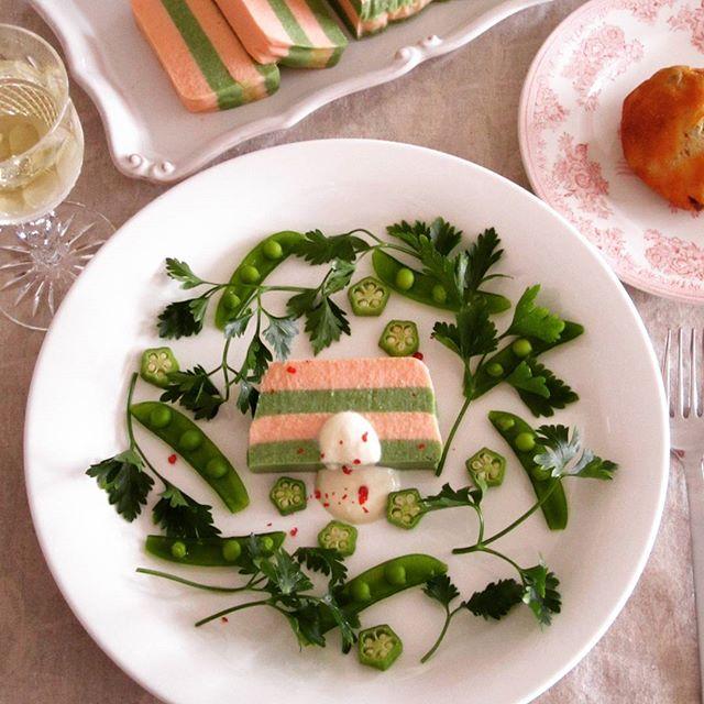 イタリアンの前菜♪肉や魚のレシピ11
