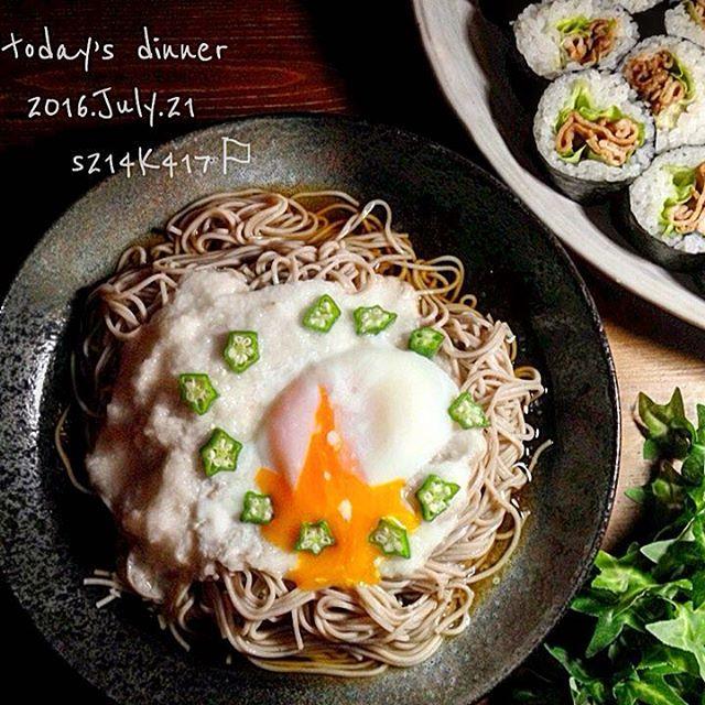 手抜き晩御飯の美味しいレシピ☆麺類