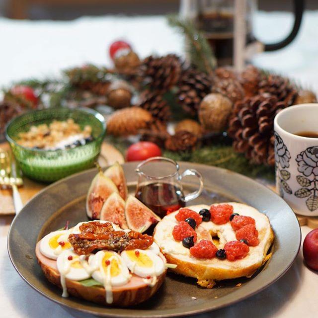 クリスマス料理6