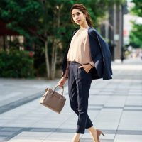 秋のきれいめコーデ【2020】どの場面でも好印象な大人ファッション♪