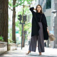 冬のトレンドコーデ【2020最新】大人女子が押さえるべき最旬スタイル!