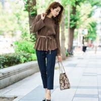 【香港】12月の服装27選!何を着るか迷う女性におすすめの防寒コーデ!