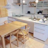 北欧風キッチンのインテリア集!ナチュラル&おしゃれな空間作りで憧れの生活を♪
