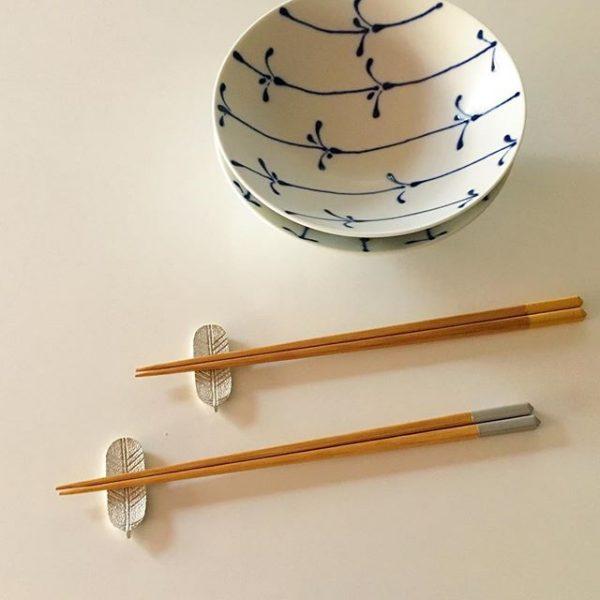 【白山陶器】平茶碗2