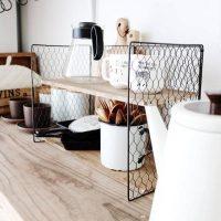 セリアのおすすめワイヤーラック特集!サイズや収納に便利な活用術を紹介!