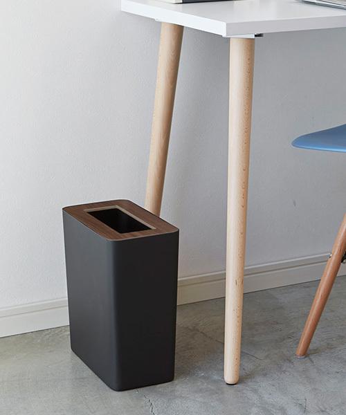 「TIMELESSCOMFORT」RINトラッシュカン角型ゴミ箱