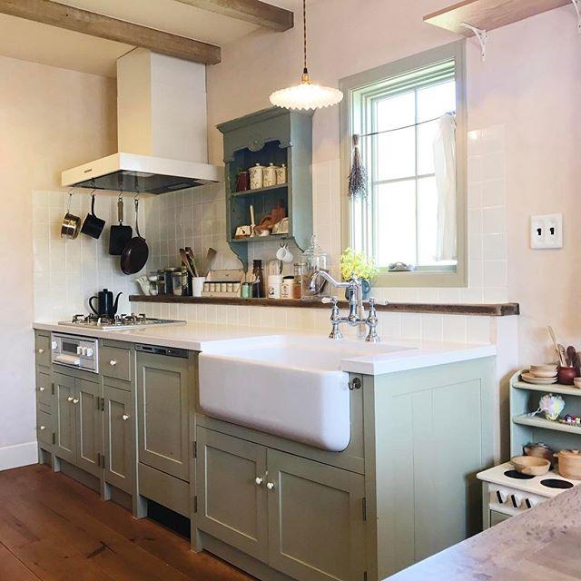 壁付けキッチンのメリット&デメリット3