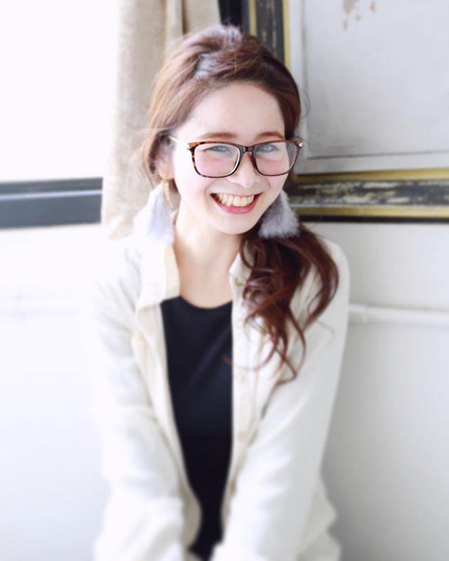 デートにおすすめ冬の髪型16