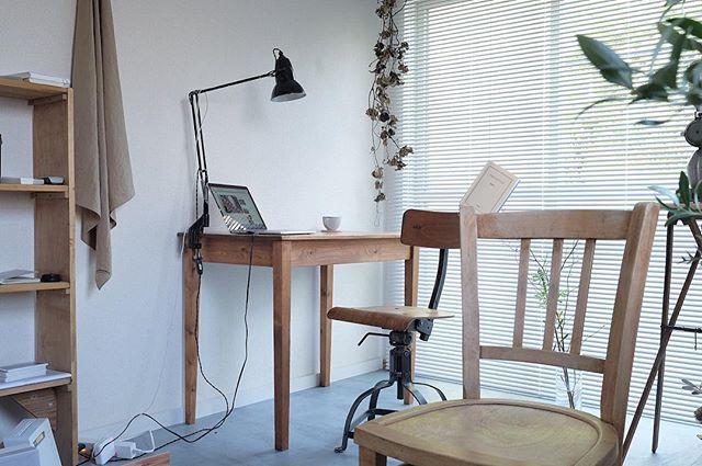 6畳のリビングレイアウト『テーブル』