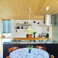 壁付けキッチンのメリット&デメリットって?素敵な台所のインテリア実例も!