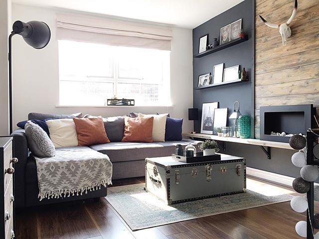 家具を置く感覚で色を変える