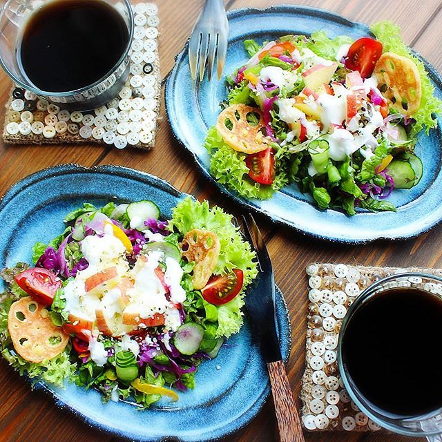 風邪予防に良い食べ物のレシピ☆ヨーグルト3