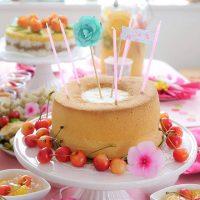 大人が喜ぶ誕生日パーティーの飾り付けアイデア!簡単おしゃれなデコレーション♪