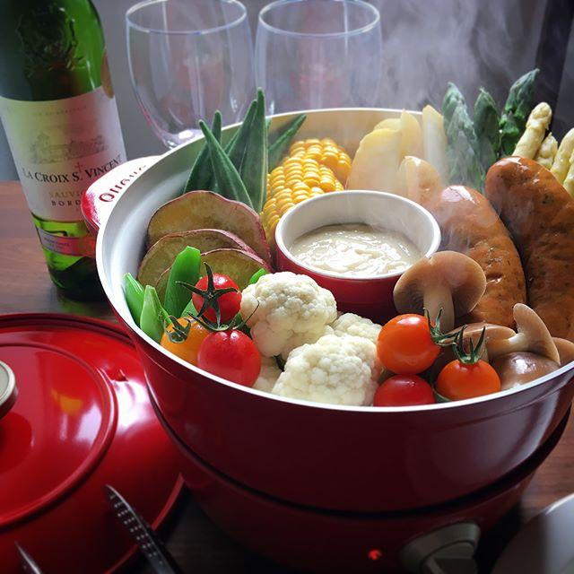 イタリアンの前菜♪野菜のレシピ11