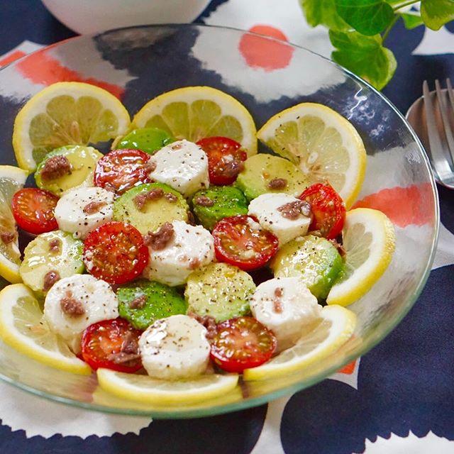 イタリアンの前菜♪野菜のレシピ4