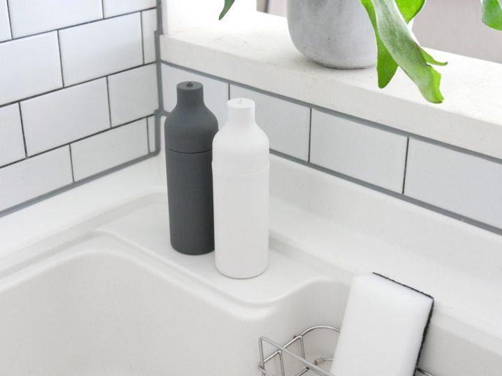 食器用洗剤ボトル